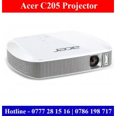 Acer C205 multimedia projectors price Sri Lanka. Acer C205 projectors for sale
