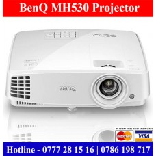 BenQ MH530 HD Projectors for Slae Sri Lanka | BenQ Projectors