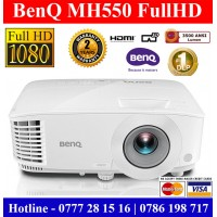 BenQ MH550 Full HD Projectors sale Colombo, Sri Lanka