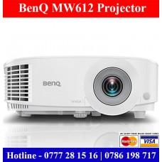 BenQ MW612 Wifi Projectors sale Sri Lanka | BenQ MW612 Projector Price