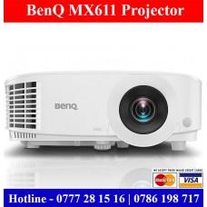 BenQ MX611 Wifi Projectors sale price Colombo, Sri Lanka
