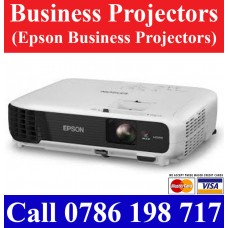 Epson EB-S04 Projector Price Sri Lanka. Epson EB_S04 Projectors for sale in Sri Lanka