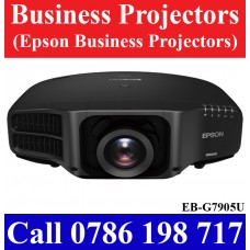 Epson EB-G7905U Business Projectors Sri Lanka sale Price