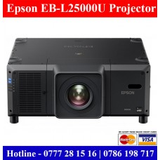 Epson EB-L25000U Business Projectors sale Colombo, Sri Lanka | 4K Projector