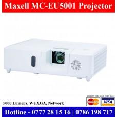 Maxell MC-EU5001 Projectors sale Price Sri Lanka | 5000 lumens Projectors