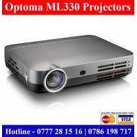 Optoma ML330 Portable Projectors sale Price Colombo Sri Lanka