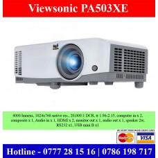 Viewsonic PA503XE Projectors Sri Lanka