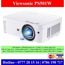 Viewsonic PS501W Projectors Sri Lanka